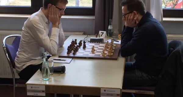 Siege gegen Hockenheim und Griesheim