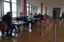 Heute geht es gegen Solingen - Aufstiegsspiel in der Oberliga