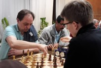 Spaßblitz: Paulsen vor Smolny und Artukovic