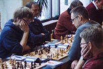 Landesliga: SFB 3 und Weisse Dame trennen sich 4:4