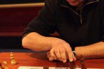 Spaßschnellschach im August: Dirk Paulsen konkurrenzlos