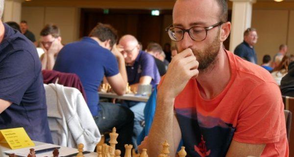 Roberto Di Candia beim Lichtenberger Sommer - und siegt und siegt und siegt...