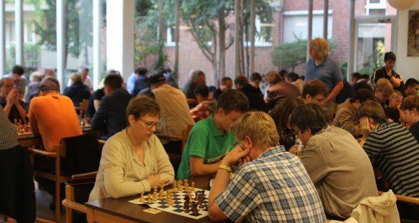 Grand-Prix-Turniere im Mai