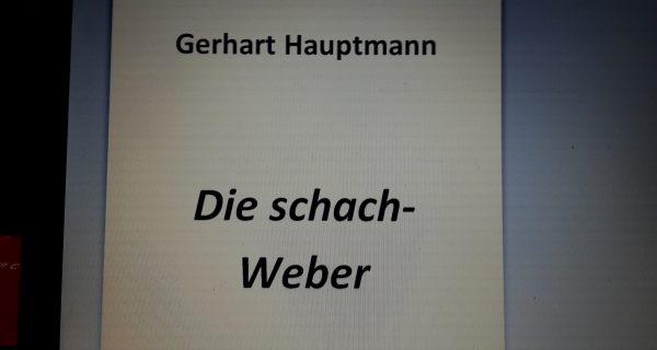 Schnellschach-Grandprix: Weber vor Weber