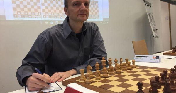 Schnellschach-Grand-Prix August