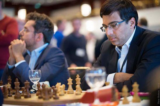3 Tage volle Dröhnung Schach – 550 Anmeldungen in den offenen Turnieren