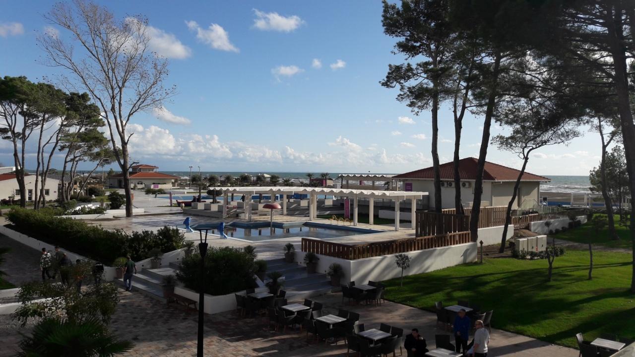 Eine erfolgreiche Vorstellung in Montenegro